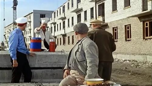 Компот кадр из фильма